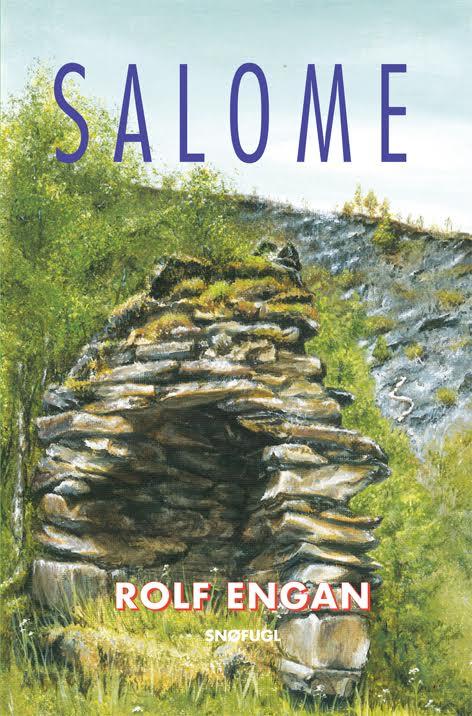 Snøfugl Salome